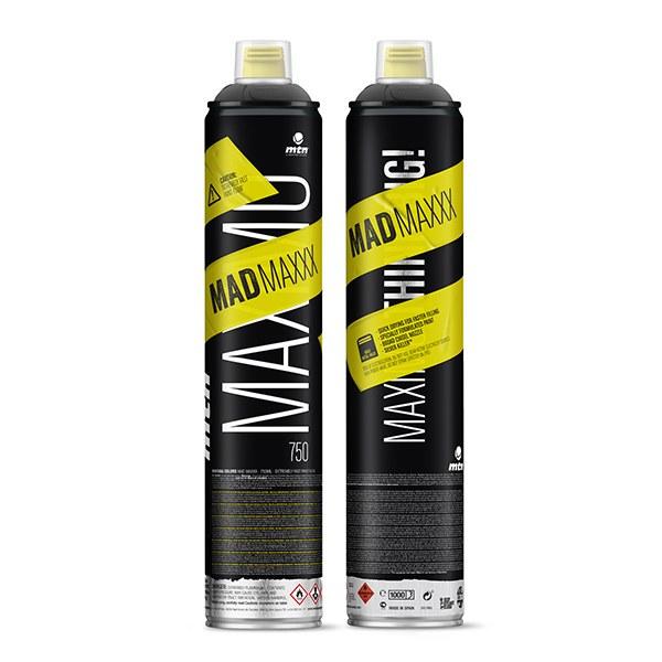 MTN Madmaxxx 750ml