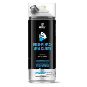 MTN PRO Multy-Purpouse Vinyl Coating (Black) 400 ml