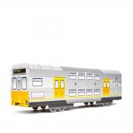 MTN Systems Sydney Train
