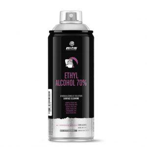 MTN PRO Ethylalkohol 400 ml