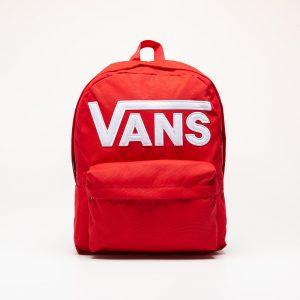 Vans MN Old SkollIII Backpack Racing Red