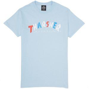 Tharsher Fake Baby Blue