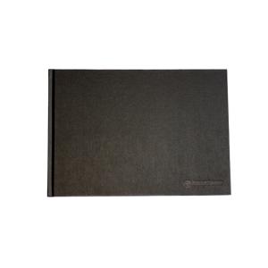 MTN A4 BlackBook Horizontal