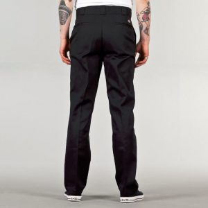 Dickies 874 Original Work Pants Black