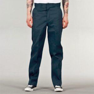 Dickies 874 Original Work Pants Navy Blue
