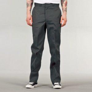 Dickies 874 Original Work Pants Dark Grey
