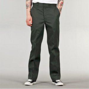 Dickies 874 Original Work Pants Dark Green