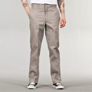 Dickies 874 Original Work Pants Light Grey