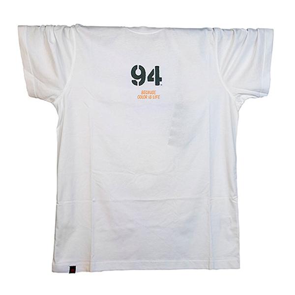MTN 94 T-Shirt White