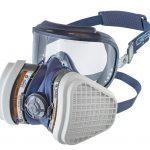 GVS Respirators