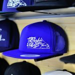 Yupoong Foam Trucker Royal Fatcap Society