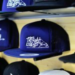 Yupoong Foam Trucker Navy