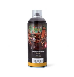 MTN Industrial Teak Oil 400ml