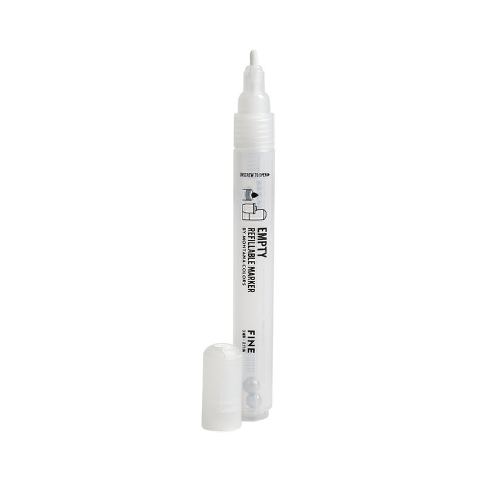 MTN Empty Marker 3mm