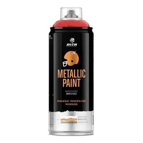 MTN PRO Metalic Paint 400 ml