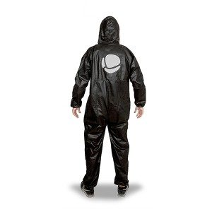 MTN Pro Coverall Wear Black