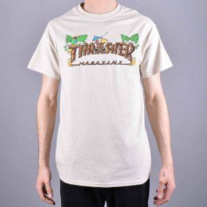 Thrasher Tiki T-Shirt